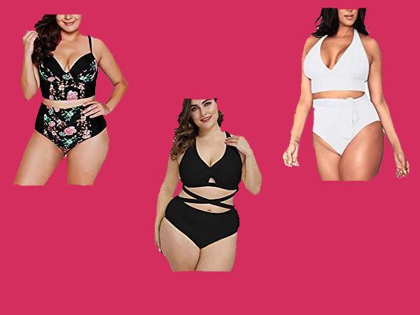 Melhores Escolhas de Bikinis e Maiôs Para Quem Quer Disfarçar As Gordurinhas
