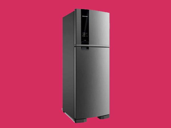 Melhores Geladeiras / Refrigeradores Duplex - 2 Portas de 2021