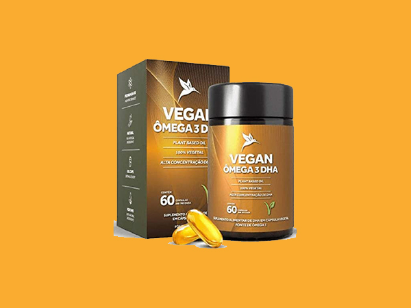 Melhores Omega 3 Veganos - Omega 3 de Origem Vegetal - Vegan Ômega 3