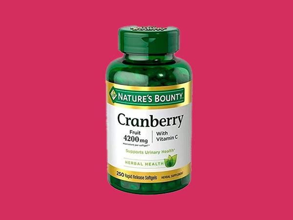 Top 10 Melhores Suplementos de Cranberry