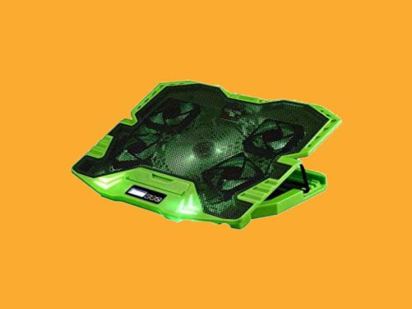 As Melhores Bases Para Notebook Com Cooler