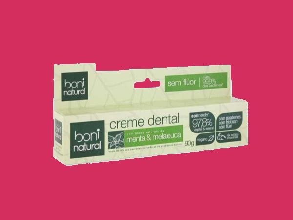As Melhores Pastas de Dentes Veganas (Creme Dental)