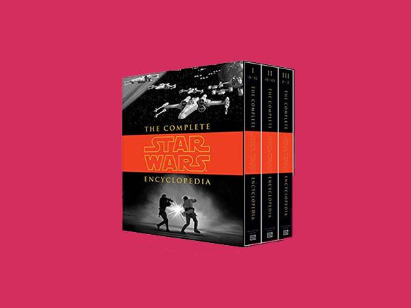 Melhores Livros Sobre o Universo Star Wars