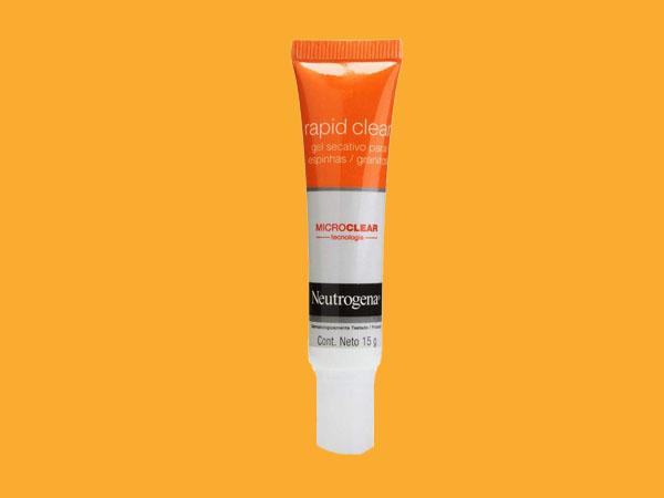 Melhores Géis Secativos Antiacne - Gel para Secar Acnes e Espinhas