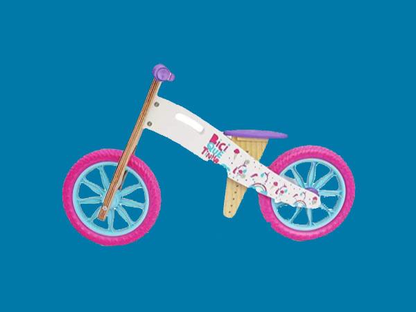 Top 10 Melhores Bicicletas Infantis Sem Pedal de Equilíbrio