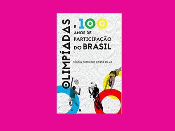 Os Melhores Livros Sobre as Olimpíadas e os Jogos Olímpicos
