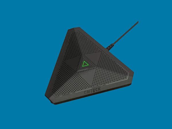 Os Melhores Microfones para Conferências e Videoconferência com USB