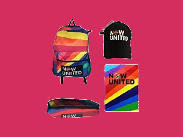 As Melhores Ideias de Presentes Para Fãs do Now United