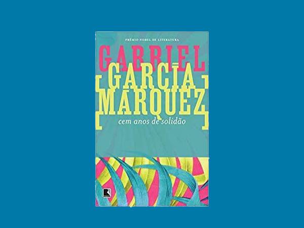 Os Melhores Livros do Autor Gabriel Garcia Márquez