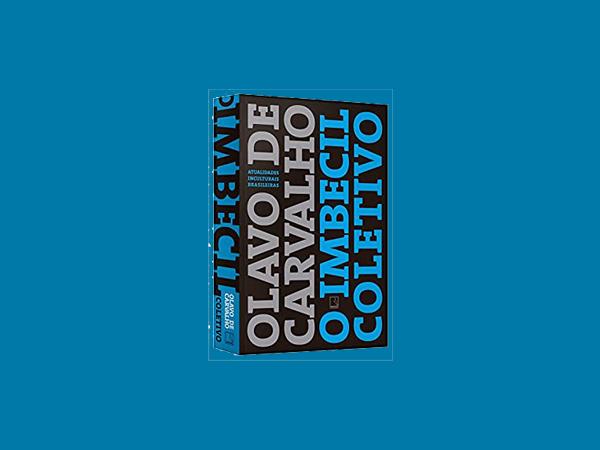 Top 10 Livros de Olavo de Carvalho