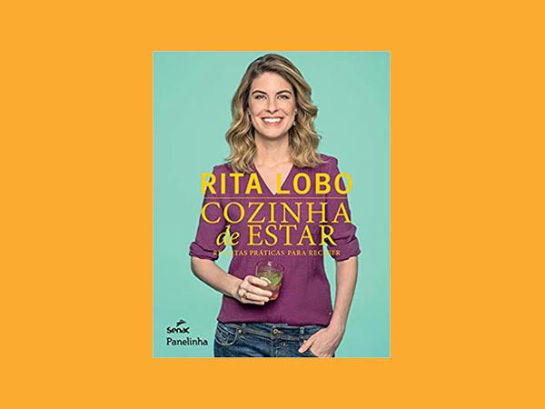Top 9 Melhores Livros de Culinária da Chef Rita Lobo
