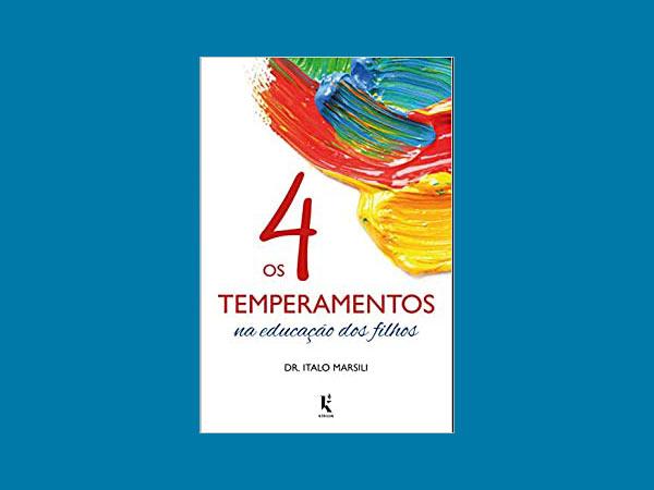 Os Melhores Livros Sobre os Temperamentos Humanos