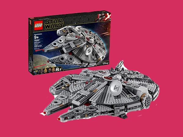 Os Legos Mais Legais Para Comprar ou Presentear Adultos e Crianças no Natal 2020