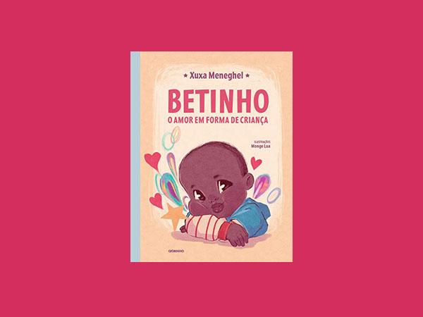 Melhores Livros da autora Xuxa Meneghel