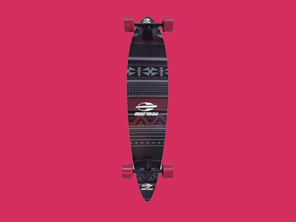Os Melhores e Mais Baratos Skates Longboards