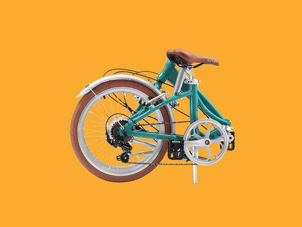 Top 10 Melhores Bicicletas Dobráveis de 2021