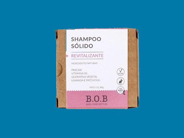 Top 10 Melhores Shampoo Sólido em Barra