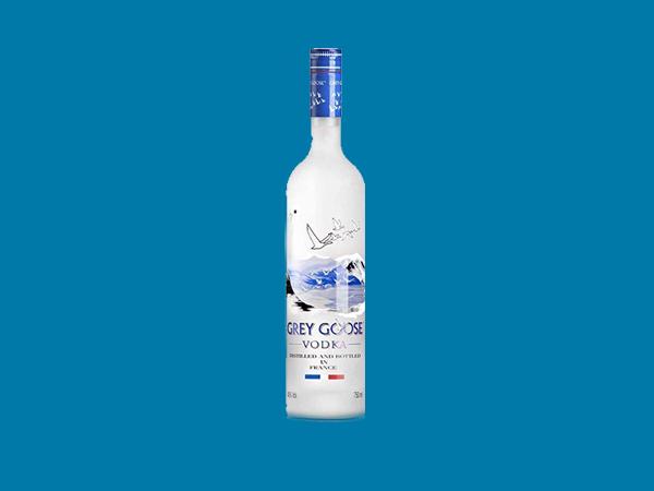 Top 10 Melhores Vodkas (Absolut, Grey Goose, Ciroc, etc)
