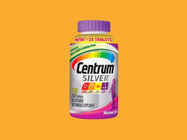 Melhores Complexos Vitamínicos Seniors para Terceira Idade, Idosos