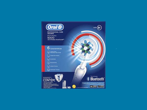 Melhores Escovas de Dentes Elétricas de 2021