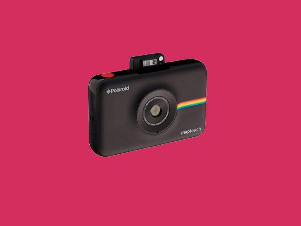 As Melhores Câmeras Instantâneas