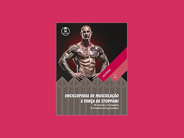 Top 10 Melhores Livros sobre Musculação e Hipertrofia