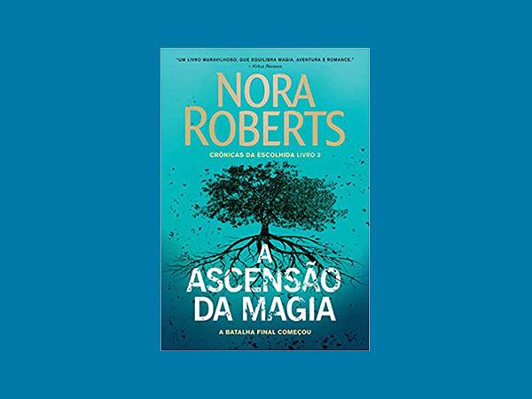 Top 10 Melhores Livros de Nora Roberts