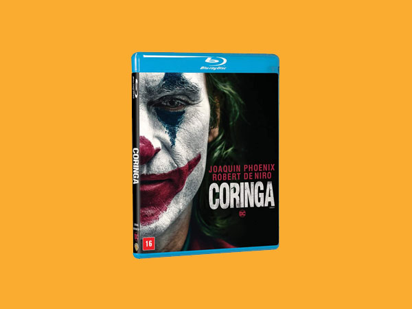 Melhores Lançamentos em Blu-ray do Ano