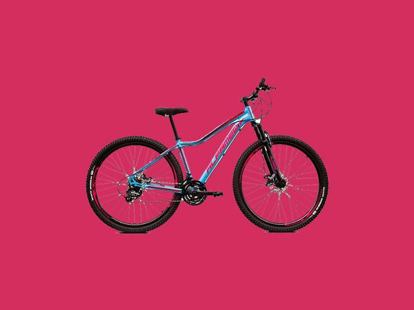 As Melhores Bicicletas Femininas com Marcha Para 2021