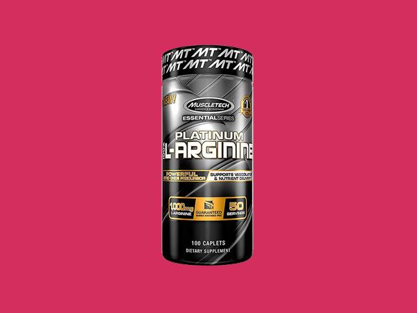 Melhores Suplementos de Arginina, Aminoácido L-Arginina em 2021