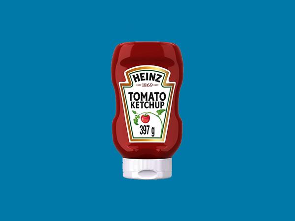 Os Melhores Ketchups de 2021