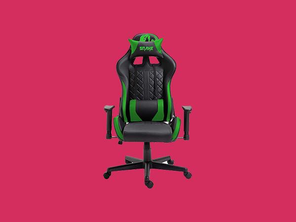 Top 10 Melhores Cadeiras de Gamers de 2021 com bom Custo Benefício