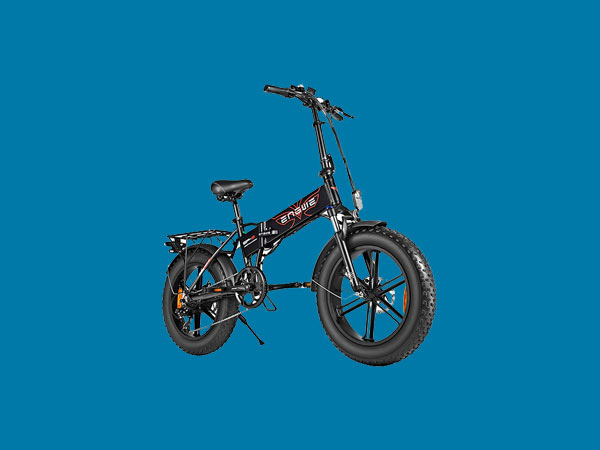Melhores 2021: Bicicletas Elétricas Dobráveis
