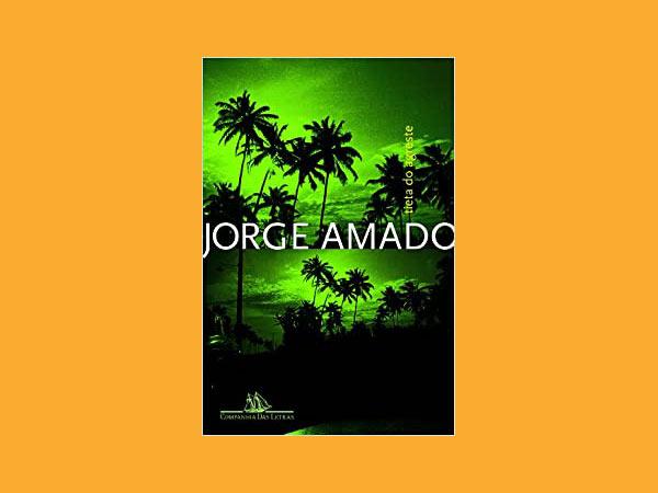 Top 10 Melhores Livros de Jorge Amado