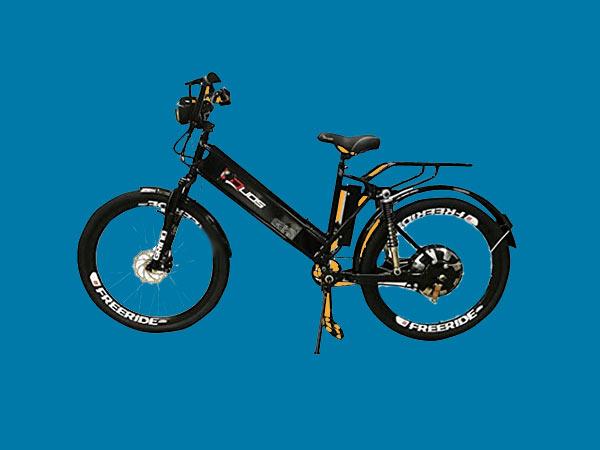 Melhores 2021: Bicicletas Elétricas