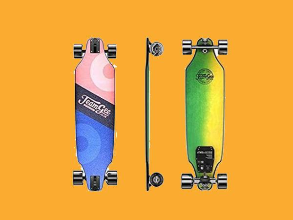 Os Melhores e Mais Legais Skates Elétricos a Bateria de 2021