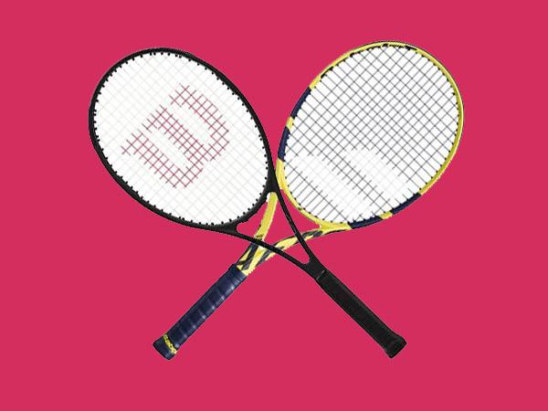 Descubra as Raquetes dos Principais Jogadores de Tenis da ATP