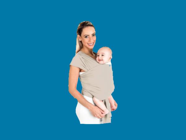 Os Melhores Slings Para Carregar o Seu Bebê