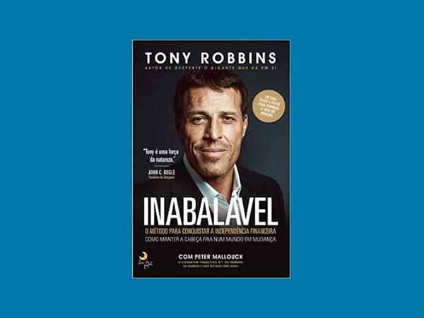 Melhores Livros de Tony Robbins