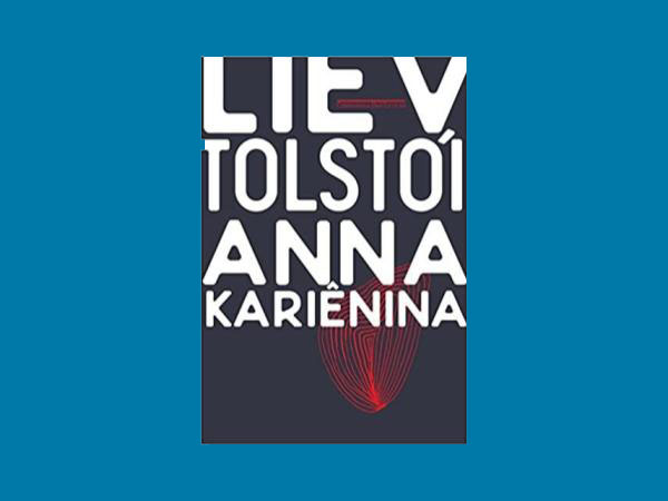 Os Melhores Livros de Liev Tolstói