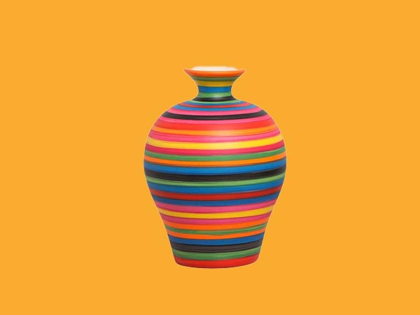 Os Vasos Decorativos para Plantas Mais Bonitos
