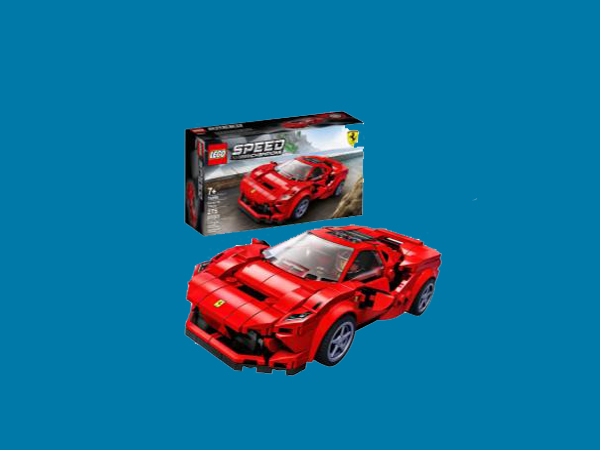 Os Legos Mais Baratos Para Crianças (até 200 reais)