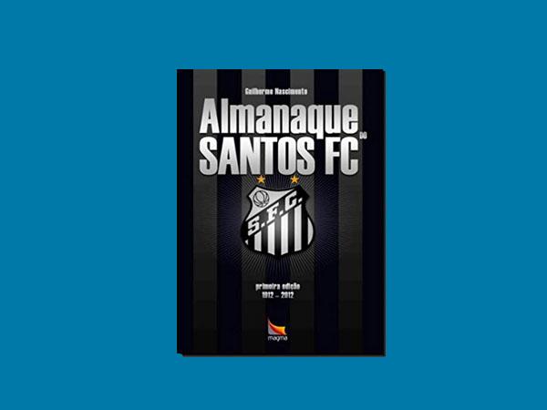 Melhores Livros sobre o Santos F. C.