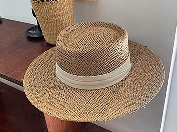 Chapéus para Praia pra aproveitar o Verão 2021