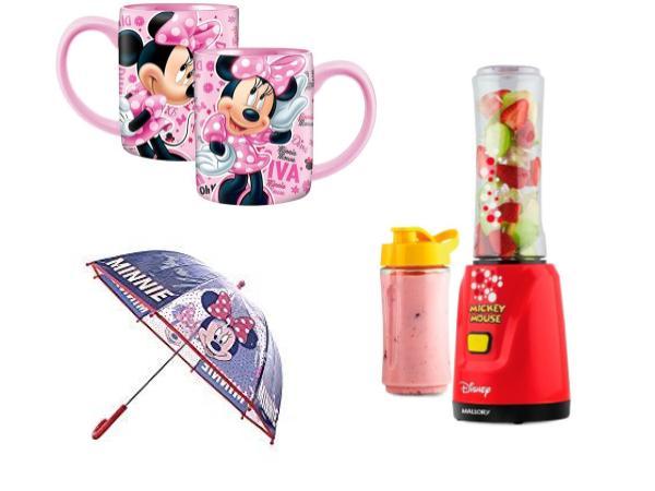 Melhores Ideias Para Quem Ama a Disney (Mickey e Minnie) Natal 2020