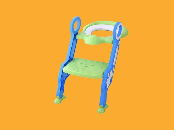 Os Melhores Redutores de Assento Sanitários Infantil Com Escada