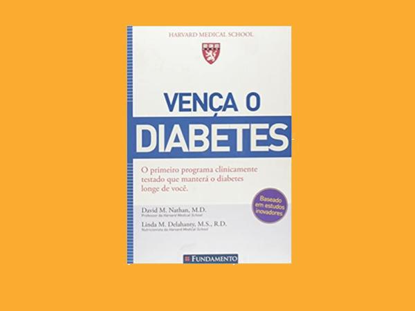 Os Melhores Livros Sobre Diabetes Mellitus de 2021 (Tipo 1 e Tipo 2)