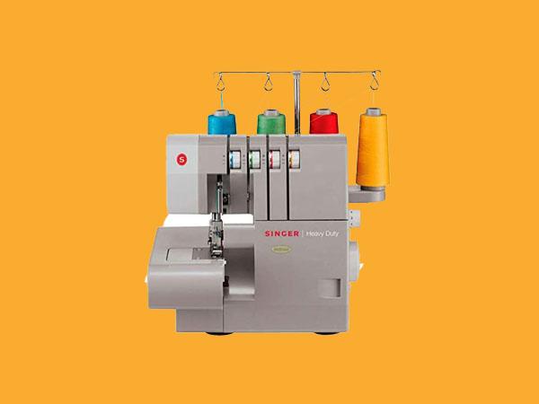 Top 5 Melhores Máquinas de Overlock / Overloque para Costura