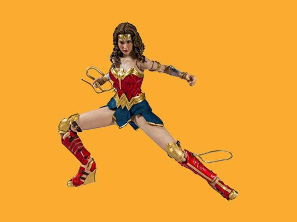 Top 10 Bonecos Mais Legais de Heróis da DC Comics para Colecionar