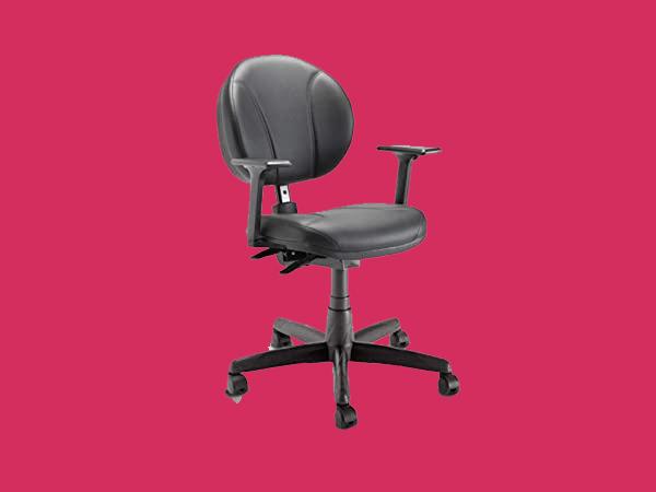 As Melhores Cadeiras de Escritório Ergonômicas com bom Custo Benefício